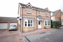 3 bed Detached house in Reeves Way, Armthorpe...