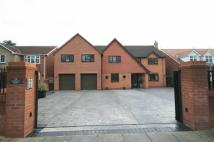 Detached house in Cantley Lane, Cantley...