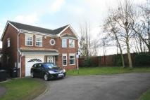 4 bed Detached house for sale in Whisperwood Drive...