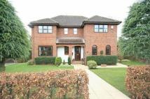 4 bed Detached property for sale in Meadow Croft...