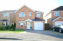 4 bedroom Detached house for sale in Long Field Drive...