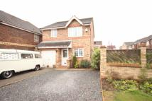 Detached home in Fair Holme View...