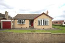3 bedroom Detached Bungalow in Sherwood Drive, Skellow...