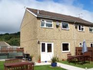 3 bedroom semi detached house for sale in The Crescent, Llanelwedd...