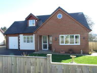 Detached Bungalow in Irfon Crescent...