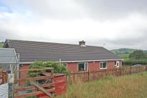 Detached Bungalow for sale in St. Harmon, Rhayader, LD6