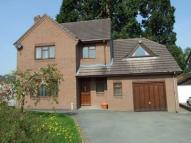 4 bedroom Detached property in Cae Castell...