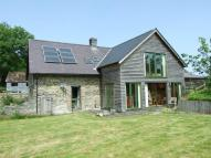 4 bedroom Barn Conversion in Garth...