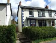 3 bedroom semi detached property in Irfon Bridge Road...