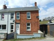 Terraced property for sale in Builth Road...