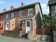 2 bed End of Terrace home for sale in Oaklands, Builth Wells...