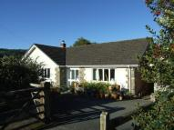 2 bedroom Detached Bungalow for sale in Aberedw, Builth Wells...