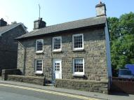 4 bedroom Detached property in Church Street, Rhayader...