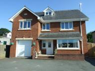 5 bed Detached house for sale in HAY ROAD, Builth Wells...
