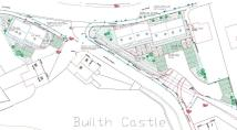 property for sale in Hay Road, Builth Wells, Powys, LD2 3BP