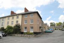 Terraced home for sale in The Square, Kington...