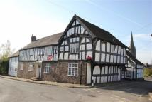 property for sale in Bell Square, Weobley, Herefordshire