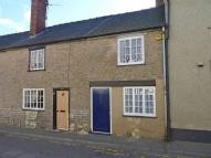 Terraced property in Duke Street, Kington...