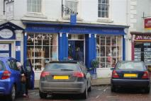Commercial Property in Broad Street, Leominster...