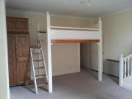 Studio apartment in Surrey Road, Westbourne...