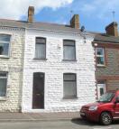 2 bedroom Terraced home in Richard Street, CF62 8DX