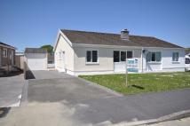 2 bedroom Semi-Detached Bungalow in 14 Rhyd Y Gors...