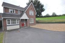 Detached property in 13 Pen Y Cae, Johnstown...