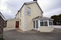 4 bedroom End of Terrace property in Ynys Glyntaf, Whitland...