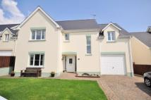 5 bed Detached property for sale in 3 Parc Rhosyn, Red Roses...
