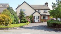4 bedroom Detached home for sale in Plasnewydd, Heol Y Foel...