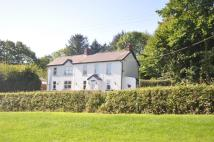 3 bed Detached property for sale in Maesteg, Llangain...
