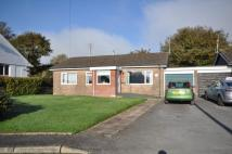 Detached Bungalow in Pendledene, 1 Pontgoch...