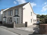 semi detached home in Disgwylfa...