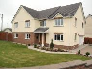 5 bed Detached home in 1 Cae Glas...