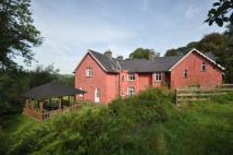Farm House for sale in Glyntaf, Login, Whitland...
