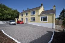 5 bedroom Detached home in Belmont, Llangain...