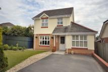 3 bed Detached property for sale in 8 Cwrt Y Gloch, Peniel...