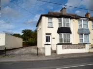 semi detached house in Llwynbedw...