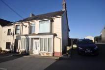 Abercowin semi detached property for sale