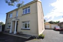 4 bedroom Detached home in BRYNSEION, TENBY ROAD...