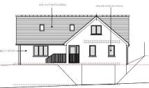 3 bed Plot for sale in Building Plot Adj to...