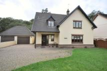 Detached house in Sisial Y Nant...