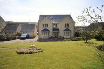 6 bedroom Detached home in Erw Las, Llangain...