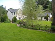 4 bed Farm House in Min Yr Afon...