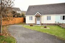 3 bedroom Semi-Detached Bungalow in Dovecote, Station Road...
