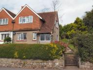 semi detached house in 2 Broomhill Lodge...