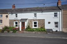Terraced home for sale in 16 High Street...