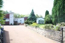 Detached Bungalow for sale in Glen Road, Torwood, FK5