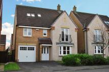 Detached Villa for sale in Raeburn Road, Larbert...