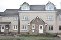 Town House in Gowkhill Place, Larbert...